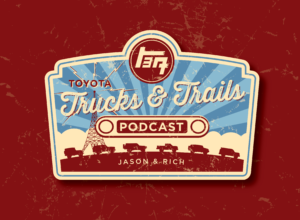 Toyota Trucks and Trails Podcast